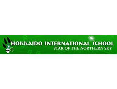Hokkaido International School - International schools