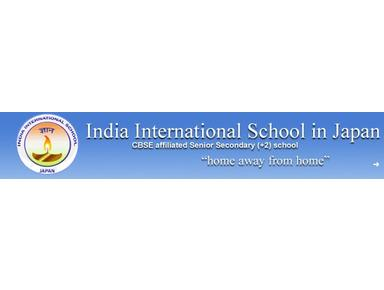 India international school in Japan - Ecoles internationales