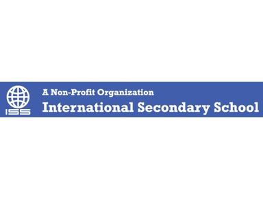 International Secondary School in Tokyo - International schools