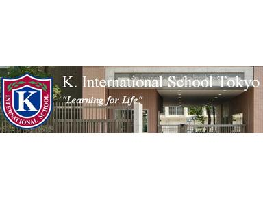 K. International School (Tokyo) - International schools