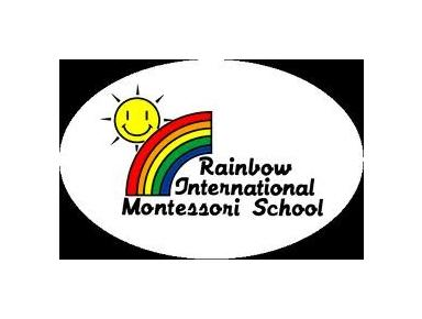 Rainbow International Montessori School - International schools