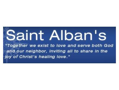 St. Alban's Anglican-Episcopal Church, Tokyo - Churches, Religion & Spirituality