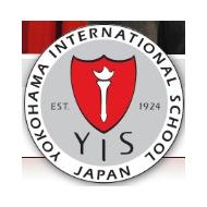 Yokohama International School - International schools