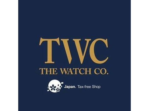 The Watch Company - Jewellery