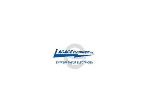 Lagacé Électrique inc - Electricians