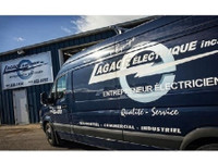 Lagacé Électrique inc (1) - Electricians