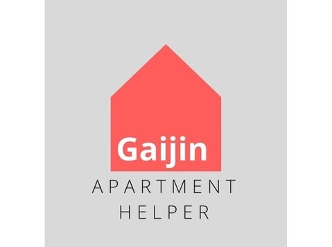 Gaijin Apartment Helper - Agences de location