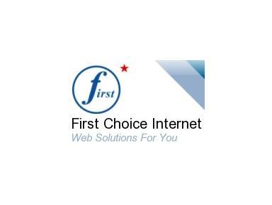 First Choice Internet Ltd. - Computer shops, sales & repairs