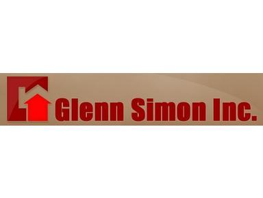 Glenn Simon Inc - Financial consultants