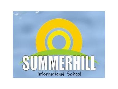Summerhill International School - International schools