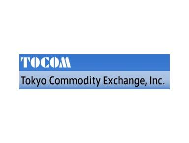 Tokyo Commodity Exchange - Currency Exchange