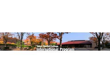 Tokyo dental college - Universities