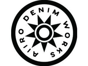 Aiiro Denim Works - Réseautage & mise en réseau