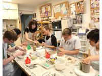 Genki Japanese & Culture School Tokyo/Fukuoka (1) - Language schools