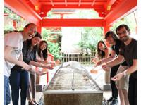 Genki Japanese & Culture School Tokyo/Fukuoka (3) - Language schools