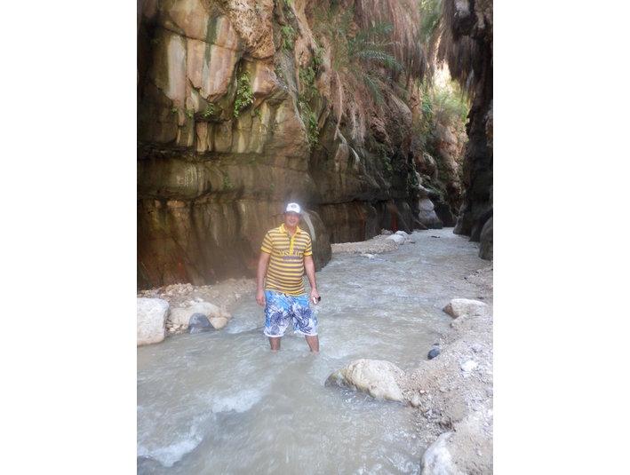 Халиль Абу-Лабан, Экскурсии в Иордании на русском - Такси