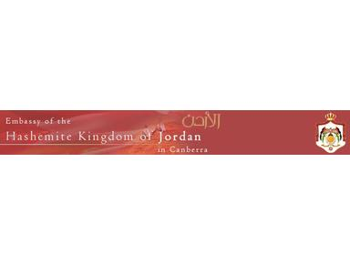 Jordan Embassy in Australia - Embassies & Consulates