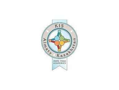Kazakhstan International School - International schools