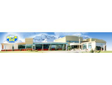 MIRAS International School in Almaty (MALMAT) - International schools