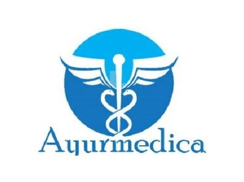 Сонар Кардио Ayurmedica clinic - Больницы и Клиники