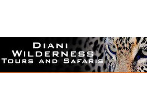 Diani Wilderness Tours and Safaris/logistics - Reisebüros