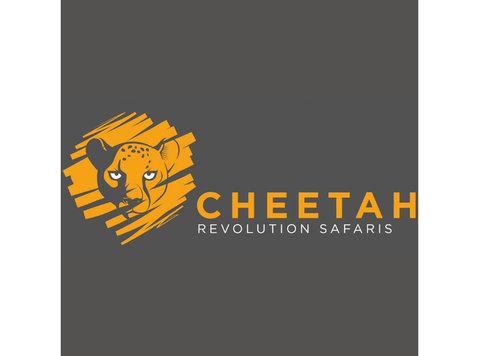 Cheetah Revolution Safaris - Travel Agencies