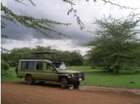 African Circuit Safaris & Tours (2) - Travel Agencies