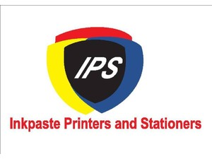 Inkpaste Printers and Stationers - Print Services