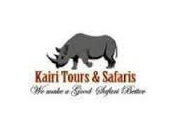 Kairi Tours & Safaris - Travel sites