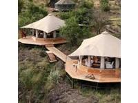 Inside Africa Budget Safaris (2) - Travel Agencies