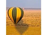 kairi  safaris, Kairi Tours & Safaris (2) - Travel Agencies