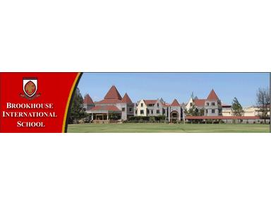 Brookhouse International School (Kenya) - International schools