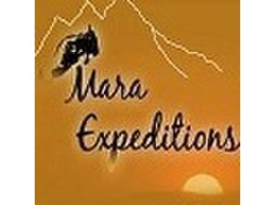 Mara Expeditions - Travel Agencies