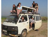 Wild Race Africa Safari Tours - African Safari Holidays Co. (5) - Travel Agencies