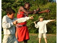 Wild Race Africa Safari Tours - African Safari Holidays Co. (7) - Travel Agencies