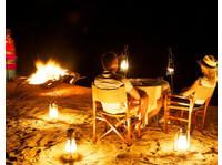 Wild Race Africa Safari Tours - African Safari Holidays Co. (8) - Travel Agencies
