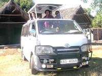 Adventure Safari Bookers (1) - Travel Agencies