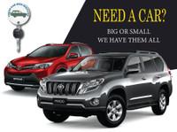 Porto Car Hire Kenya (1) - Car Rentals
