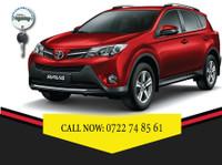 Porto Car Hire Kenya (5) - Car Rentals
