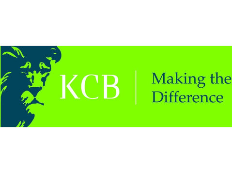 KCB Bank - Investment banks