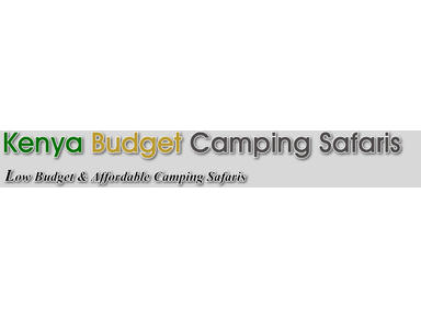 Kenya Budget Camping Safaris - Travel sites