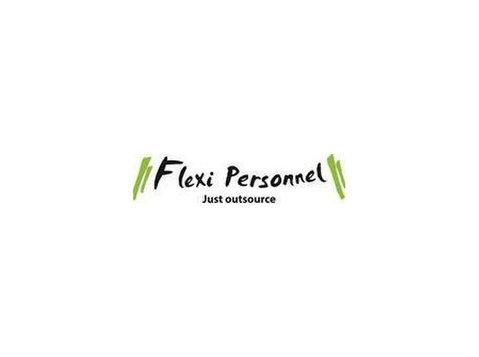 Flexi Personnel Ltd - Recruitment agencies