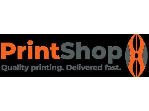 Print Shop Kenya - Print Services