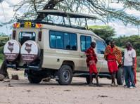 Kenya Expresso Tours and Safaris ltd (3) - Biura podróży