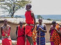 Kenya Expresso Tours and Safaris ltd (7) - Biura podróży