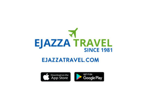 Ejazzatravel.com - powered by Al Awali Travels - Travel sites