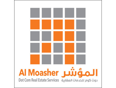 Al-Moasher Dot Com Real Estate Services - Estate Agents