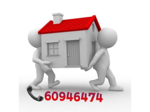Furniture movers and packers team call 60946474 - Removals & Transport