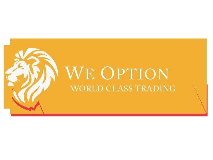 World Trading House - Investment banks