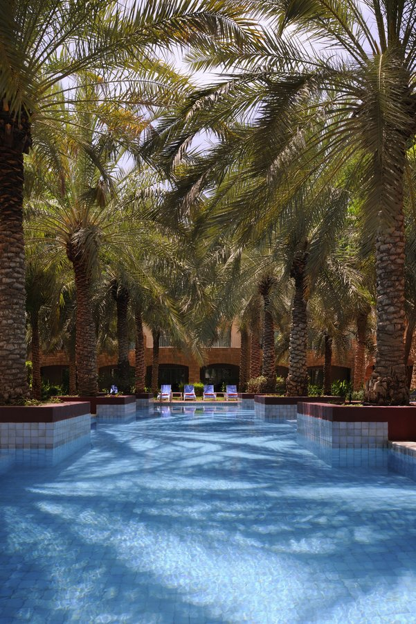 Movenpick Hotel And Resort Al Bida A Kuwait